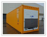 Climate controlled container